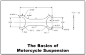 The Basics of Motorcycle Suspension