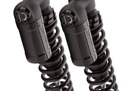 970 Series Piggyback Reservoir Shocks