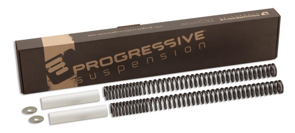 Fork Spring Kit | Progressive Suspension
