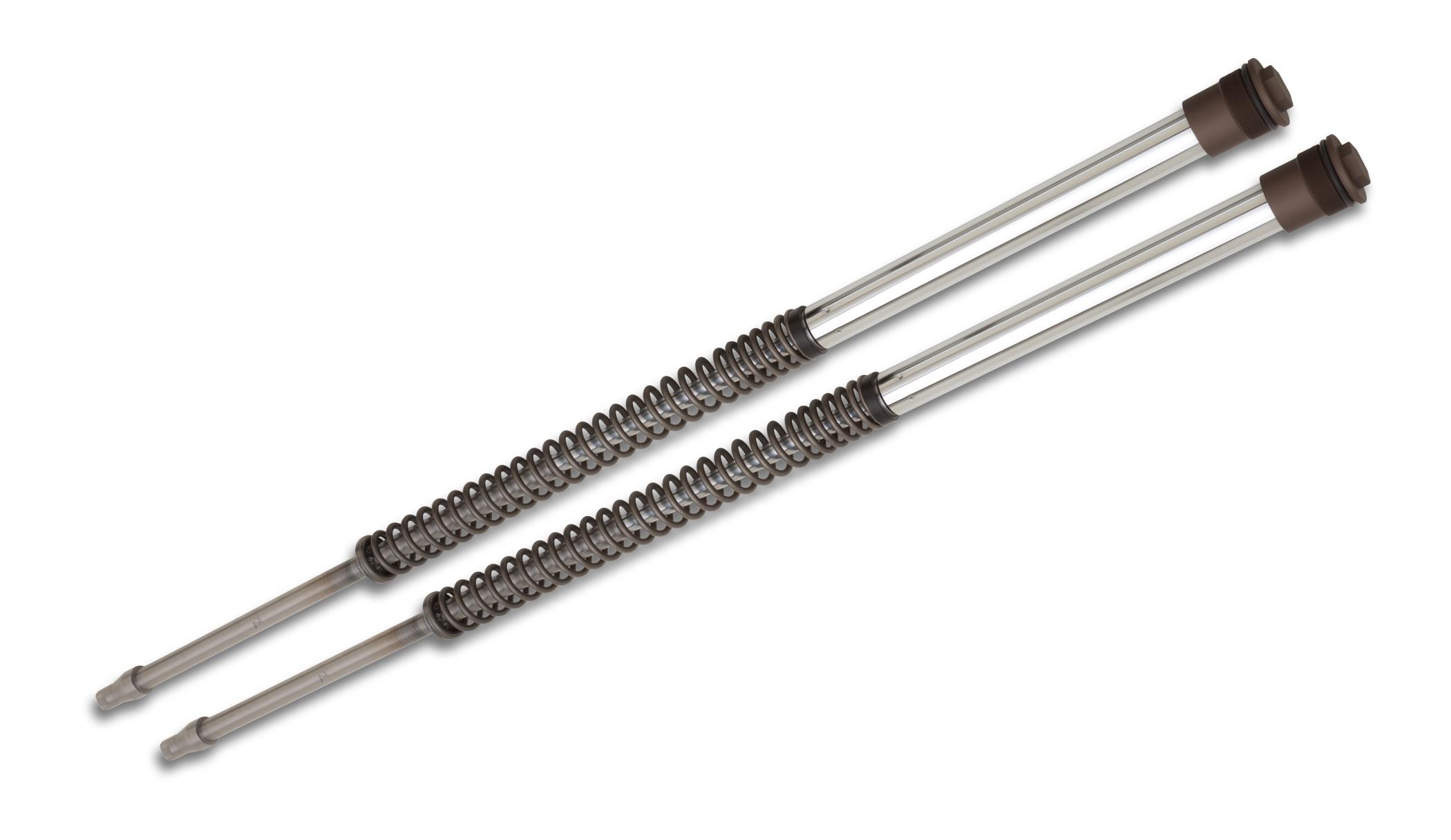 Monotube Cartridge Kit For Klr Progressive Suspension 08 Kawasaki 650r Wiring Harness
